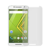 Clear LCD Screen Protector Cover Guard Film For Motorola Moto X Play XT1562 1563