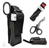 3pcs/set Emergency Tourniquet Outdoor Sport First Aid Kit Medical Paramedic Tool