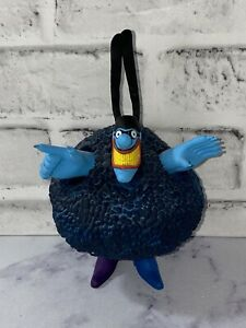 "The Beatles The Blue Meanie 7"" Action Figure Yellow Submarine McFarlane 1999"