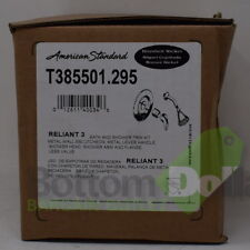 American Standard T385501.295 Reliant 3 DiverterBath & Shower Faucet Trim Kit