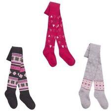 Calcetines y leotardos con algodón para niñas de 0 a 24 meses