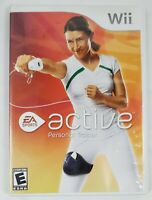 Nintendo Wii EA Sports Active Personal Trainer