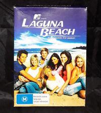 Laguna Beach - Complete First Season - Box Set - 3 Discs - Region 4