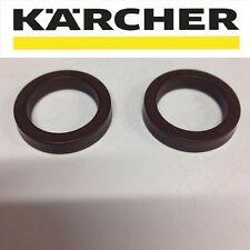 Kärcher Hochdruckreiniger HDS 750,580,610,650,690 20mm Pumpe Dichtungen Reparatur x 2 H/P