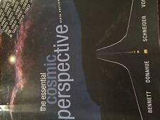 the essential cosmic perspective sixth edition bennett donahue schneider void