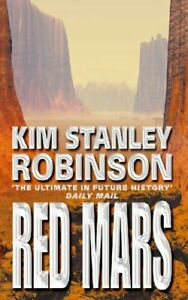 Red Mars (Mars Trilogy) by Robinson, Kim Stanley 0586213899 The Cheap Fast Free