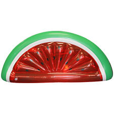 Luxury Watermelon Half Float