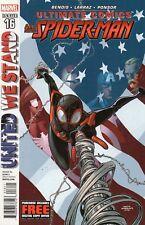 Marvel Ultimate Comics Spider-Man United We Stand #16 (Dec. 2012) High Grade