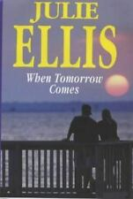 When Tomorrow Comes-ExLibrary