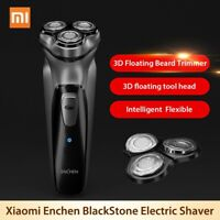 Xiaomi Enchen 3D Electric Shaver Razor Washable Beard Trimmer Rechargeable F5T1