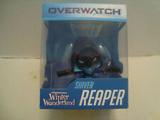 Shiver Reaper Overwatch Winter Wonderland Blizzard Games Figure NIB 2018