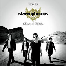 Stereophonics: Decade In The Sun Best Of CD (Greatest Hits)