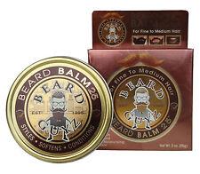 Beard Guyz Beard  Balm 25 For Fine to Medium Hair - Natural Beard Care