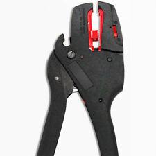 FS-D3 Self Adjustable Cable Wire Crimper Crimping Tool Stripper Plier Cutter