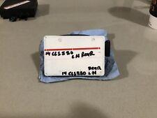 2014 MERCEDES BENZ CLS550 BLIND SPOT RADAR  MODULE OEM A0009054503