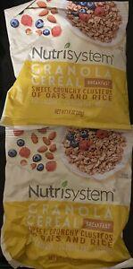 Nutrisystem BREAKFAST 7 Cereals