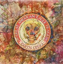Earth Opera - American Eagle Tragedy [New Vinyl LP]