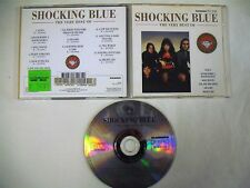 SHOCKING BLUE  The Very Best Of  CD