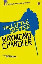 The Little Sister by Raymond Chandler (Paperback) New Book