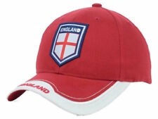 England Rhinox 2014 FIFA World Cup Red Adjustable Penalty Spot Soccer Cap Hat