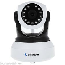 Vstarcam C7824WIP HD Wireless IP Camera IR-Cut Night Vision Network Camera