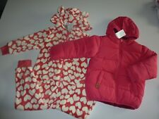 NEXT Girls Clothing Bundle Age 3-4 Years all NWT