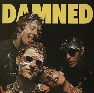 The Damned - Damned Damned Damned [New Vinyl LP] Rmst, UK - Import
