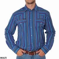 Ringers Western Wyoming Shirt - RRP 79.99 - FREE POST