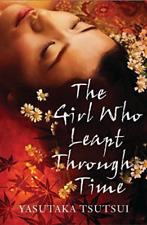 Tsutsui  Yasutaka-Girl Who Leapt Through Time  The (UK IMPORT) BOOK NEW