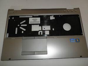 HP EliteBook 8560p Notebook PALMREST AND TOUCHPAD 641208-001