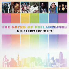 The Sound Of Philadelphia: Gamble & Huff's Greatest Hits by Various