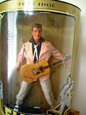 Vintage Elvis Teen Idol Doll In Box 1993 Reduced Price $