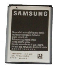 NEW ORIGINAL SAMSUNG BATTERY EB615268VU FOR GALAXY NOTE GT N7000 2500mAH
