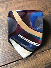Editions by Van Heusen Men's Necktie-Tie-Fashion Accessory-Polyester-Bold Colors