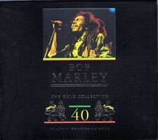 Bob Marley. The Gold Collection. 40 Classics Perfomances (Doble CD) - Proper 199