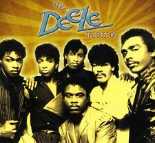 The Deele - Best of Deele [New CD] Canada - Import