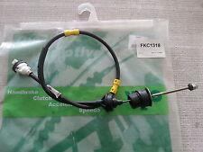 Citroen Saxo 1.1 me 1.4 me 05/96 - 09/96 Cable De Embrague Nuevo fkc1318