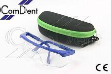 Quirúrgica Dental Protectora Anti resistente a rayones Anti Deslizamiento Eye Wear rf-101