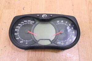 2008 SKI-DOO SUMMIT 800 XP Speedometer Gauge Dash Speedo Milage Unkown