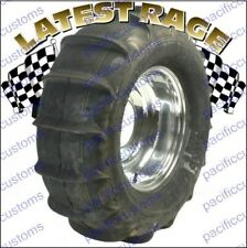 Dune Buggy Sand Paddle Tire 30 Inch Tall For 15 Inch Rim 10 To 12 Inches Wide