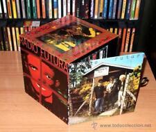 RADIO FUTURA 1984-1992 CAJA 7 CDS LIMITADA