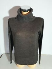 Beige Janina cuwed DONNA TOP TG 48,50 NUOVO