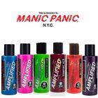 Manic Panic Amplificato Semi-permanente Colorante Capelli Vari Colori 118ml