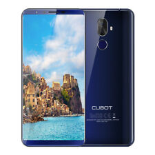 5.99'' Cubot X18 Plus 18:9 HD 64GB 4G Smartphone Android 8.0 4000mAh 16MP Handy