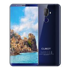 5.99'' Cubot X18 Plus 18:9 HD 64GB 4G Smartphone Android 8.0 4000mAh 16MP Handy