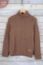 Maglioni e cardigan da donna in lana con colletto