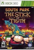 South Park The Stick of Truth Xbox 360/Xbox One/series X Game