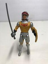 1980's 1990s  Fantasy Knight Action Figure MOTU KO E