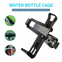 Bicycle Bike Water Bottle Cages Rack Drink Cup Holder Rack Mountain Cycling NEW