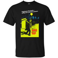 Death Wish Charles Bronson, Retro 1970's Vigilante G200 Gildan T-Shirt